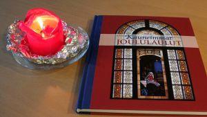 Kauneimmat joululaulut kirja
