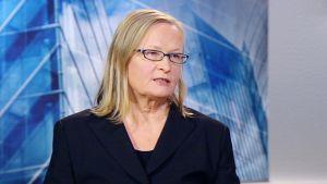Akatemiatutkija Susanne Dahlgren kommentoi Jemenin tilannetta.