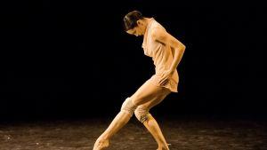 Tanssija.