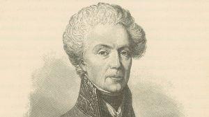 Ruotsin viimeinen sotamarsalkka, kreivi Curt von Stedingk (1746–1837).
