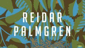 Reidar Palmgren: Sudenmarja -kirjan kansi