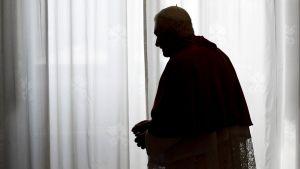 Paavi Benedictus XVI