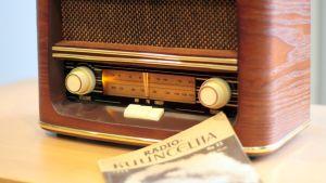 Uusvanha radiovastaaontin