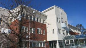 Lapin yliopisto E-siipi