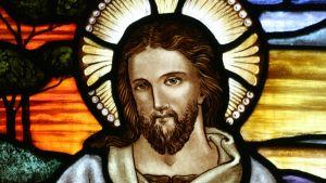 Lasimaalaus jeesuksesta