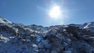 Hakametsän lumenkaatopaikka