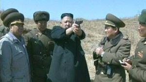 Kim Kim Jong-un