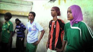 Somalia koripallo al-shabaab