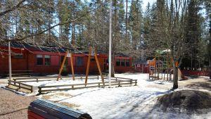 Siekkilän päiväkoti Mikkelissä
