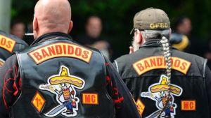 Bandidos -jengiläisiä