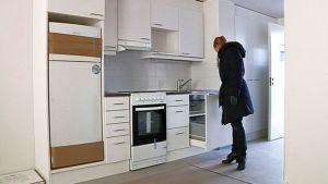 asuntokauppa