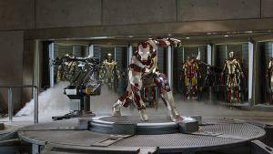 Kuva elokuvasta Ironman 3.