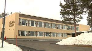 Inarin koulukeskus