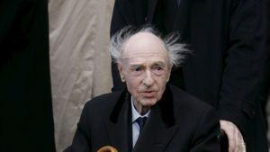 John Profumo Lontoossa vuonna 2005, vuosi ennen kuolemaansa.