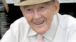 Leopold Engleitner vuonna 2007.