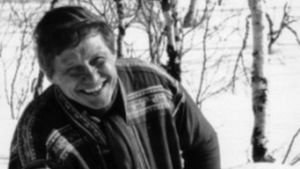 Áillohaš, Nils-Aslak Valkeapää