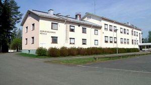 Korvensuoran koulu