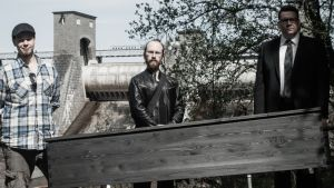 Juha-Pekka Natunen, Teemu Heikkinen ja Ilkka Ollonen