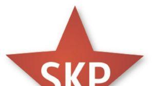 suomen kommunistinen puolue logo