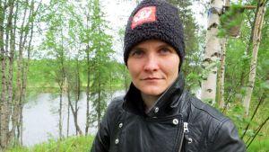 Pauliina Feodoroff kesä 2013