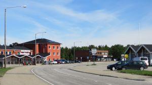 Inarin kylä 2013