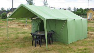 Kieringin teltta
