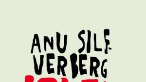 Anu Silfverberg: Äitikortti -kirjan kansi