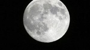 Iso kuu