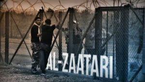 Ajankohtainen kakkonen – Pahamaineiset lähiöt: Al-Zaatari, Jordania