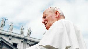 Paavi Johannes Paavali II.