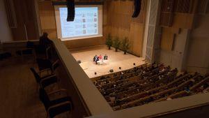 Päämajasymposium 2013