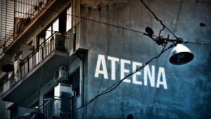 Ajankohtainen kakkonen – Pahamaineiset lähiöt: Ateena, Kreikka