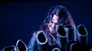 Nightwish Ilosaarirockissa 2013