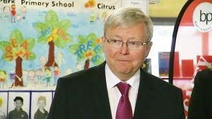 Australian pääministeri toivoi viimeisimmän hukkumistapauksen toimivan varoittavana esimerkkinä ihmissalakuljettajille.