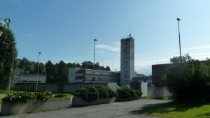 Oulun paloasema