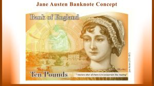 Jane Austen -seteli