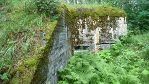 Joensuun bunkkerimuseo