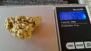 kultahippu unikeko 45