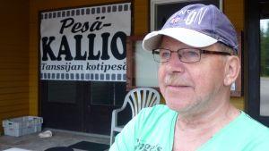 Heikki Sihvonen