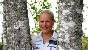 Anne Kyllönen.