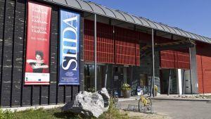 Saamelaismuseo Siida.