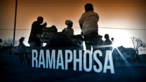 Ramaphosa, pahamaineiset lähiöt, Ajankohtainen kakkonen