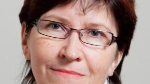 Eeva-Liisa Auvinen.