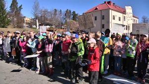 Keljon koulu Jyväskylä