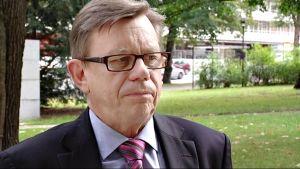 Pohjanmaan liiton maakuntajohtaja Olav Jern.
