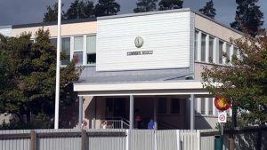 Summan koulu Haminassa