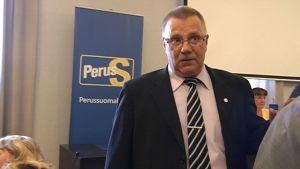 Pentti Oinonen
