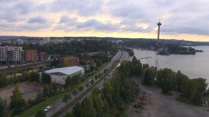 Tampereen tunneli, Ajankohtainen kakkonen