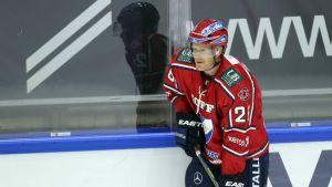 Toni Söderholm HIFK
