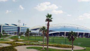 Aspire Sports Academy Qatarissa.